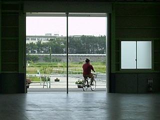 自転車~☆