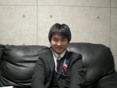 岡信 小原さん