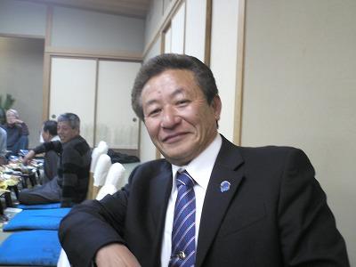 魚栄 石川良市さん